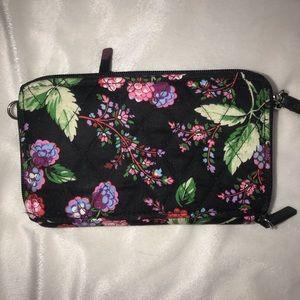 Vera Bradley Bags - Vera Bradley RFID Wristlet Wallet